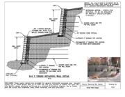 How To Everloc 174 Retaining Walls E Dillon Amp Company
